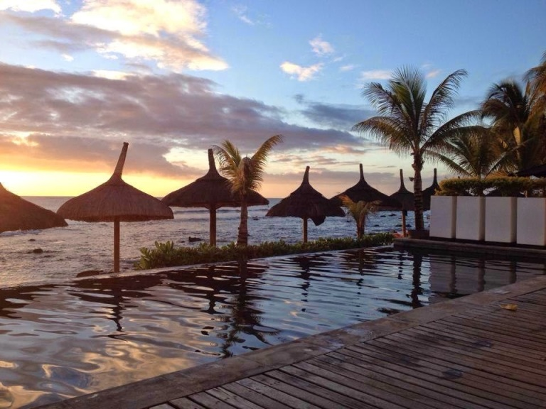 Three Star Luxury in Mauritius! (source - MikeW)