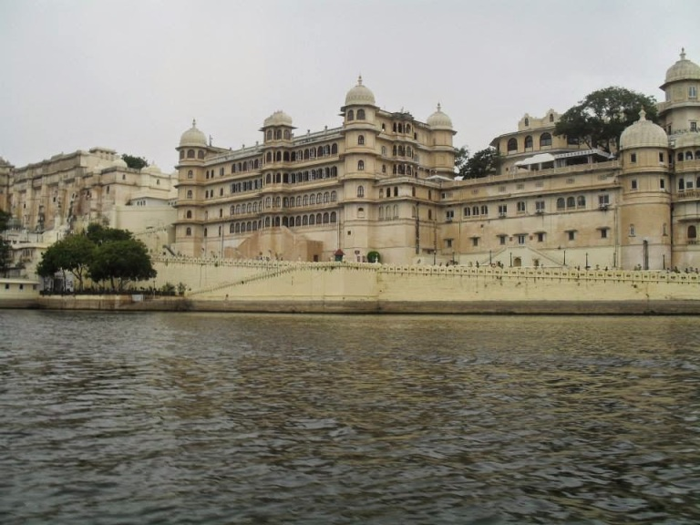 Udaipur (source - MikeC)